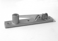Door Hardware - Top Centre Pivot